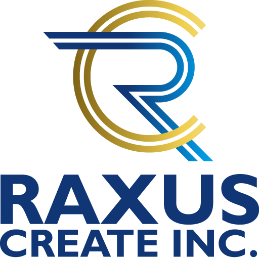 RAXUS CREATE INC.